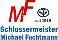 Schlossermeister Michael Fuchtmann - Logo